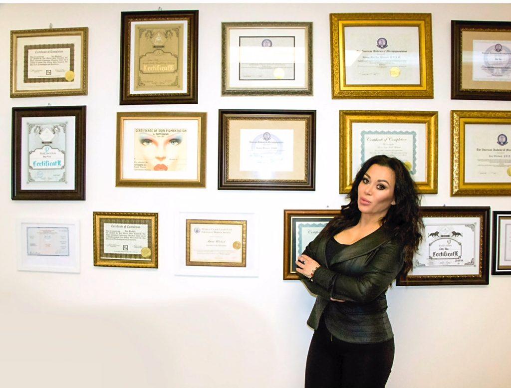 Permanent Makeup Academy Philadelphia