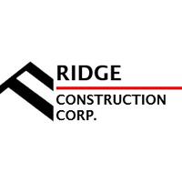 Ridge Construction Corp