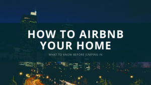 How to Airbnb your Home or Apartment in Philadelphia